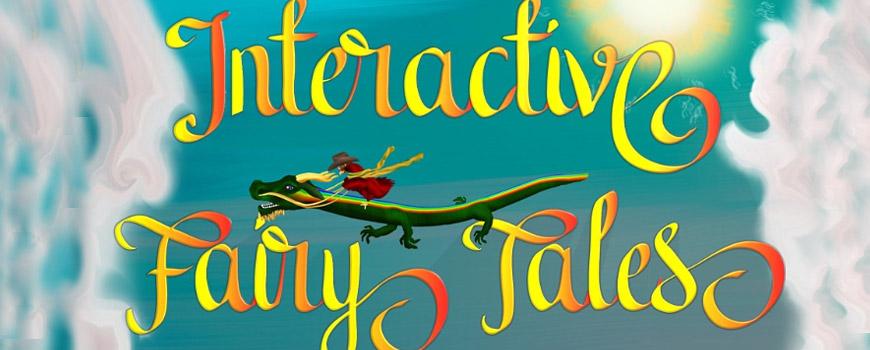 Interactive Fairy Tales