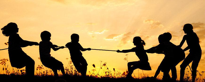 5 Ways Children Develop Through Play