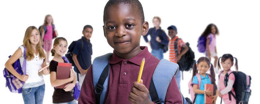8 Tips For Parents to Help Kids Get Back to School