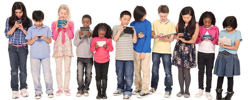 Screen Time app helps parents limit tech time