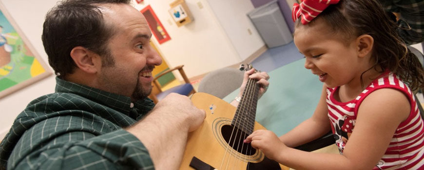 Benefits of Music Therapy