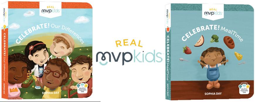 Cutting edge children's books revolutionize learning