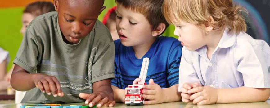 10 Social Skills Every Kid Should Know