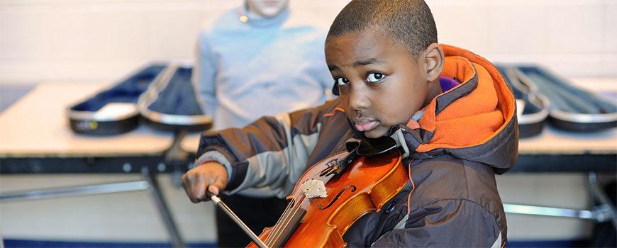 Music Education Benefits