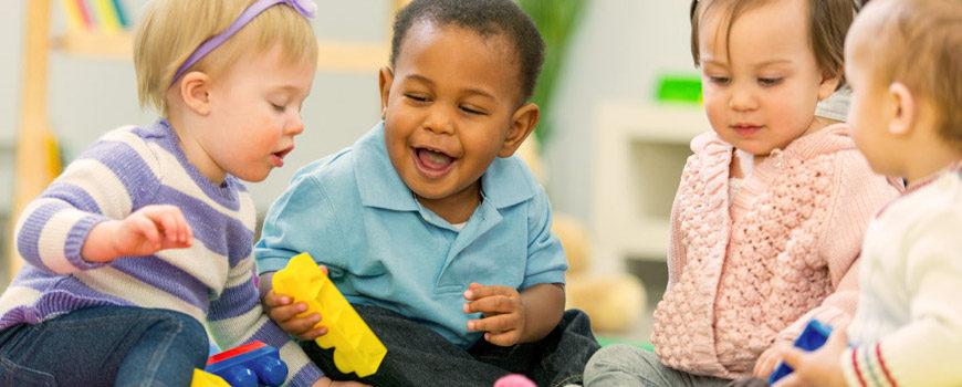 Parents Can Track Childhood Development Through App