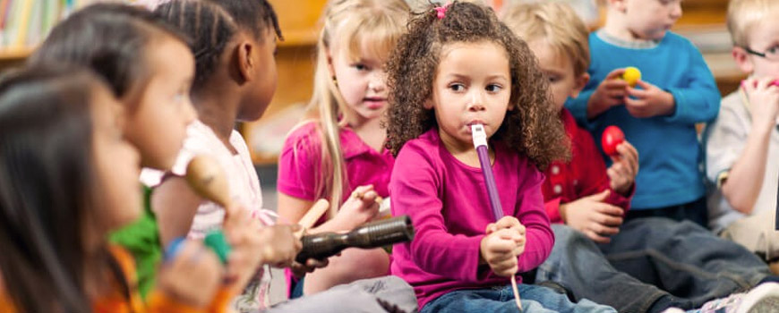 6 Benefits of Learning Music