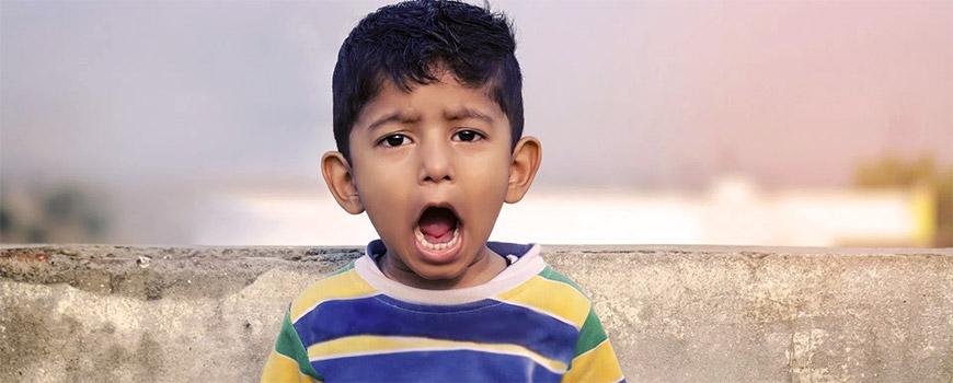 Eight Effective Ways to Manage Child Anger
