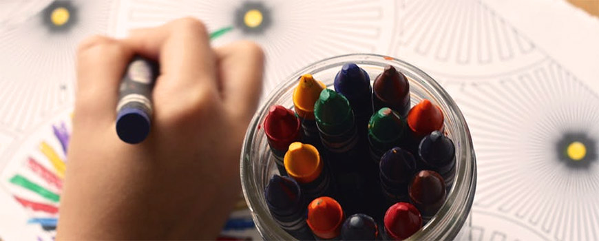 Ten Arts Education Facts
