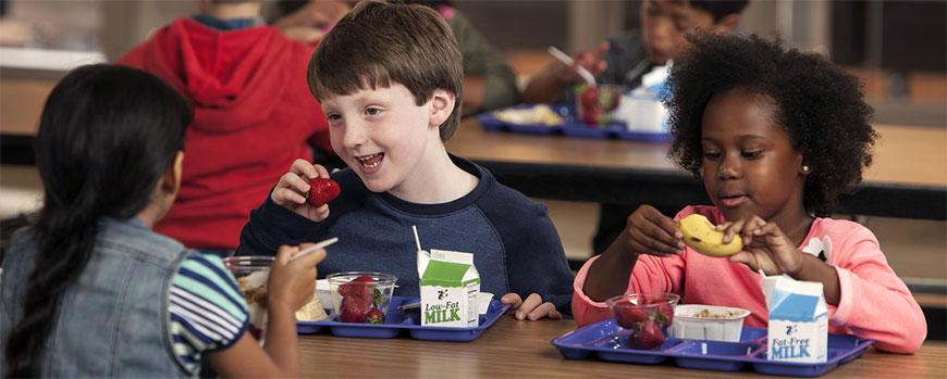 Smart Kids, Eat Smart
