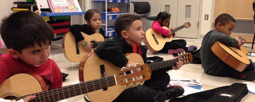 School of Rock partners with Hal Leonard on innovative digital program
